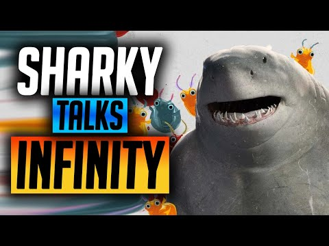 INFINITY CLAN BOSS MOST TALKED ABOUT THING SINCE UNKILLABLES! feat Sharky   Raid: Shadow Legends