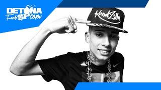 MC 2K - Pra Todas Mulheres que Fuma Maconha (DJ André Mendes)