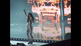 Black Eyed Peas ; Lets Get it Started [LIVE] HQ .