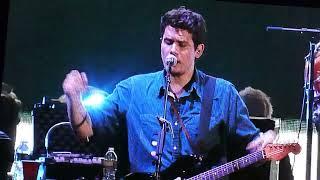 John Mayer Hollywood Bowl 2013 - Something Like Olivia