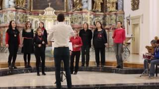 Ime ljubavi - Ke Na le Modisa (Soweto Gospel Choir)