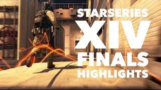 Luminosity: StarSeries XIV Finals Highlights