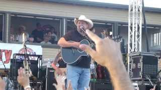 ''What Kinda Gone'' by Chris Cagle