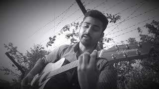 Do Lafzon Ki Hai Dil Ki Kahani | Valentine's Day special (Cover by Abhishek Daniel