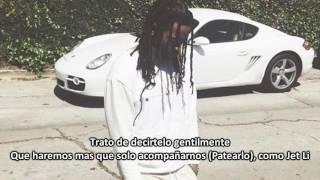 PartyNextDoor - That's What I Like Ft Bruno Mars REMIX (Subtitulado Español)