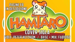 Hamtaro 1° Sigla   Cover Italiana su Base Originale HD Stereo