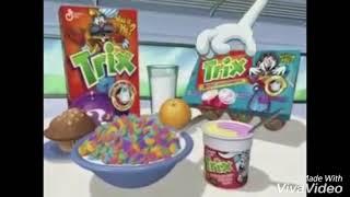 Trix commercials 2000-2010