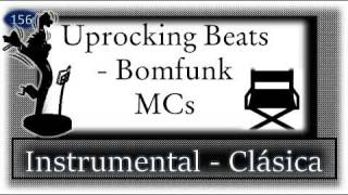 Uprocking Beats   Bomfunk MCs   Instrumental Clasica