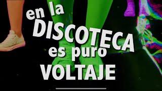 Bazurto All Stars - La Reina del Baile (Video Lyric) width=