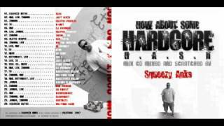 Squeezy Anks - HASH mix - 02 [MK, Lex, Zhnwn]