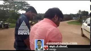 Complaint against Ganesh Kumar MLA withdrawn
