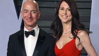 JEFF BEZOS: Der Amazon Gründer lässt sich nicht erpressen