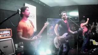 Hijack - Exagerado (Cazuza cover)