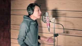 Te Esperando - Luan Santana | Cover By Danny Villavicencio (Versión Español)