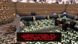 Hexen II. Portals of Praevus - Intro