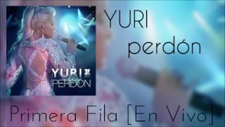 YURI - Perdón 2017 (Audio)