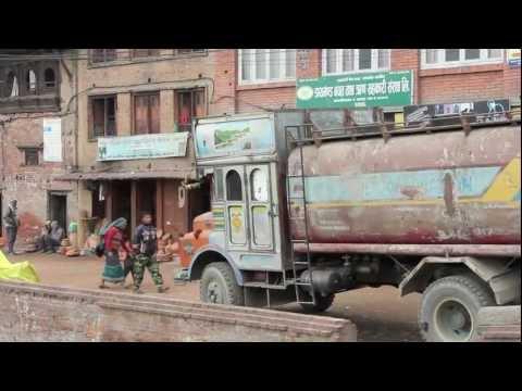 What's Bhaktapur Like?