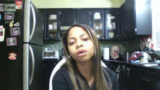 Boyz II  Men -I'll make love to you cover by Anieta Caden