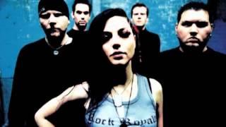 Haunted (Demo)- Evanescence