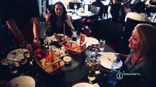 Yo Thai - Chinese, Japanese and Thai Restaurant, Ayia Napa, Cyprus