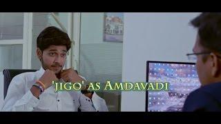 JIGO AS AMDAVADI