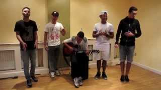 MiC LOWRY sing cover of Emotion by the Bee Gee's