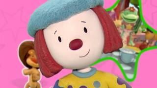JoJo's Circus - Theme Song HD