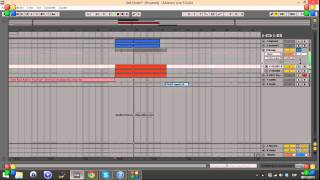 Hard Rock Sofa vs. Eva Shaw - Get Down (Ableton 9 Remake)