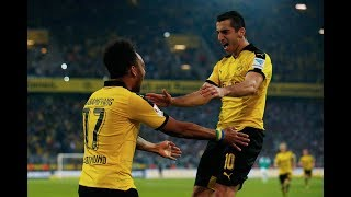 IT'S REAL!!! Mkhitaryan Done & Dortmund Confirm Arsenal Aubameyang Talks!