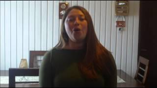 las mañanitas (cover) Jenny Mellado