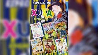 MENU DVD • Xuxa Só Para Baixinhos (6 em 1)