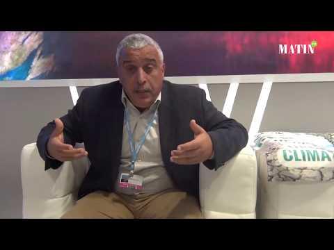 Video : Abderrahim Ksiri : « L'égoïsme de certains Etats complique les négociations à la COP24 »