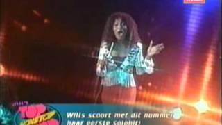 AUDIO SYSTEM*VIOLLA WILLS--GONNA GET   HD.mpg