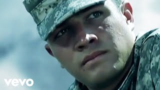 3 Doors Down - Citizen Soldier ft. The National Guard