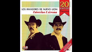 Los Invasores De Nuevo Leon - Soy Para Ti
