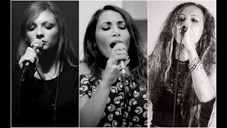 Rise Up Cover by Andra Day (3 voices )