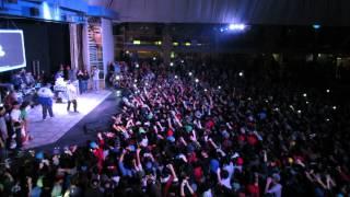"""Ella, ChysteMc - Enfermos del Rap """"La Pandemia"""" HD"""