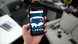 مراجعة جهاز Motorola Moto X Force