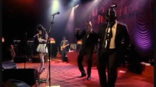 Amy Winehouse - Fuck Me Pumps - Live HD