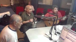 La Balandra por Los Autenticos de Córdoba