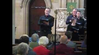 Cef and the Choir do Aglwydd Iesu. Dysg Im Gerdded