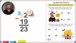 Subtraction & Word Problems