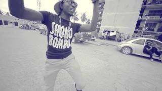 Lil' Prince Ameen - Shoko Bombu Ft. Godwon, Overdose, Solidstar [Official Video]