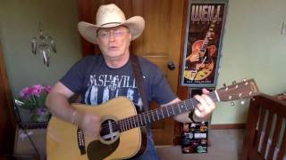 2106  - All Summer Long  - Kid Rock vocal & acoustic guitar cover & chords