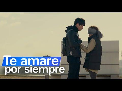 Siempre Te Amare de Angel Letra y Video