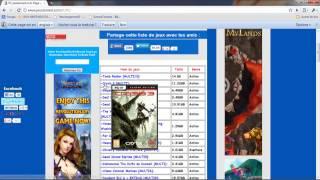 comment telecharger des jeux torrent gratuit