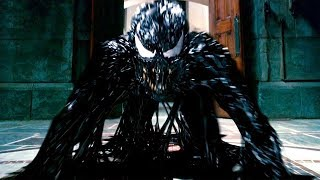 Venom Transformation Scene - Eddie Brock Becomes Venom - Spider-Man 3 (2007) Movie Clip HD