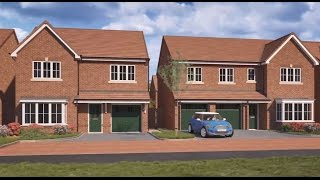 CGI Development Tour Heathlands, Sandbach, North West