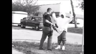 The Fugatives - Fuc Da Police (Unofficial music video)