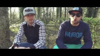 Mystério ft. JG - Porto de Abrigo (Videoclip)